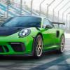 Новый Porsche 911 GT3 RS представлен официально