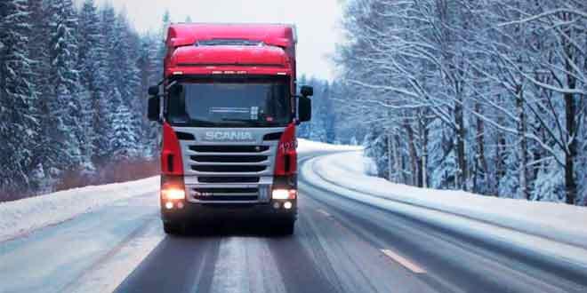 Tiger Logistic Link: международные грузоперевозки в Украине
