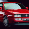 Volkswagen Corrado празднует 30-летний юбилей