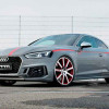 В MTM сделали мощный тюнинг для Audi RS3 и RS5