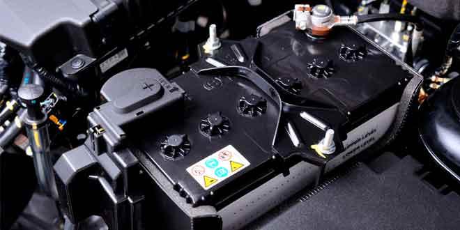 Автомобильные аккумуляторы TopCar Premium от АЕТ