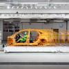 Volkswagen будет проводить краш-тесты на скорости 100 км/ч