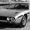 Lamborghini Espada и Islero отмечают 50-летие