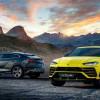 Lamborghini выпустит четвертую модель между 2025 и 2030 гг.