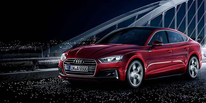 Сотрудникам Audi выдали премии $5 900 за хорошие продажи в 2017 г
