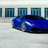 В 1016 Industries сделали новый тюнинг Lamborghini Huracan