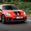 Официально: Volkswagen Beetle уходит на покой без замены