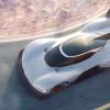 Volkswagen создал электромобиль для покорения горы Пайкс-Пик