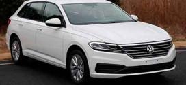 Создан универсал VW Grand Lavida Plus эксклюзивно для Китая