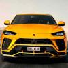 Lamborghini: Urus будет самым маленьким нашим кроссовером