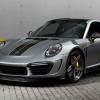 TopCar показал новый Porsche 911 Turbo Stinger GTR Felix Ferro