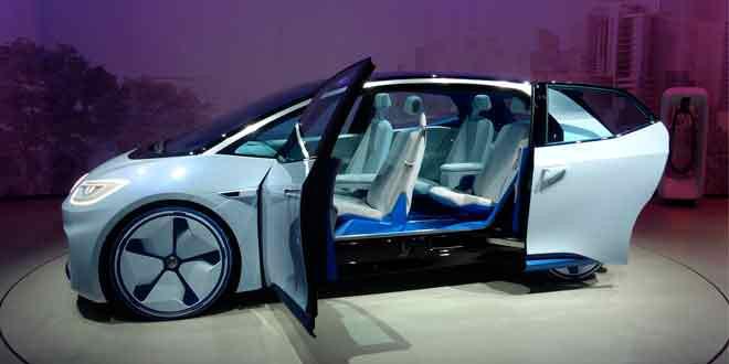 Менеджер программ Tesla Model S, X возглавит подразделение электрокаров MEB EV Volkswagen of America