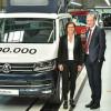 С конвейера сошел 100 000-й кемпер Volkswagen California