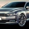 Автомобиль Volkswagen Passat – престижно, надежно, безопасно