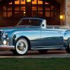 Bentley S1 Continental Drophead Coupe 1956 года уйдет с молотка