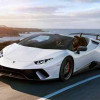 Lamborghini пропускает Парижский автосалон 2018 года