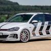 Стажеры VW сделали два особых концепта из Golf