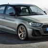 Спортивная Audi S1 нового поколения получит 250-сил
