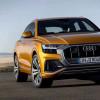Купе-кроссовер Audi Q8 показали официально. Ответ BMW X6
