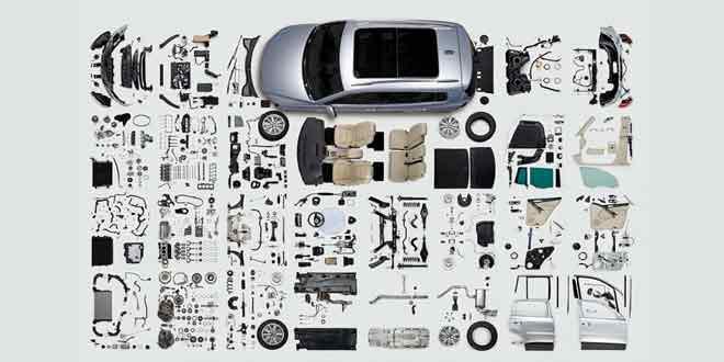 Где выгодно покупать автозапчасти на Volkswagen
