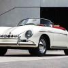 Porsche 356 A 1600 Speedster: капсула времени из 1956 года