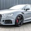 Седан Audi RS3 в тюнинге от ABT Sportsline до 500 л.с.