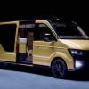 Volkswagen хочет сделать Moia Mobility Unit конкурентом Uber