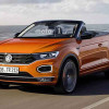 VW: T-Roc Cabrio не имеет смысла, но мы его сделаем