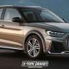 Рендеры Audi RS1, универсала и Allroad от X-Tomi Design