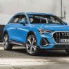 Audi Q3 нового поколения показали официально