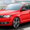 Новая Skoda Rapid вырастет до размеров VW Golf