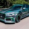 В ABT собрали супергибрид Audi RS6-E мощностью 1018 л.с.