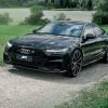 Новая Audi A7 V6 TFSI стала на 25% мощнее в тюнинге от ABT