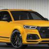 В Lumma сделали крутой тюнинг Audi SQ5 под названием CLR 5S