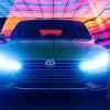 Volkswagen Arteon готовится к Американской премьере