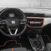 SEAT Ibiza и Arona получили цифровую приборную панель
