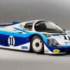 Культовая Porsche 956 уйдет с молотка на юбилейном аукционе