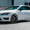 Тюнинг SEAT Leon Cupra до 370 л.с. от ABT Sportsline