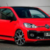 Volkswagen Up! GTI получил тюнинг до 145-сил