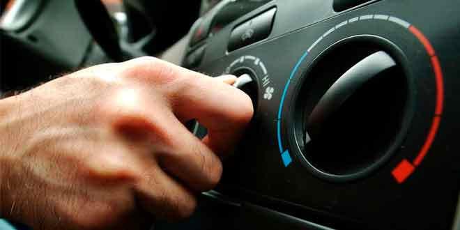 Устройства для отопления автомобилей