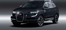 Bugatti готова расширить модельный ряд до двух моделей