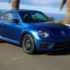 Volkswagen Beetle выйдет в прощальной версии Final Edition