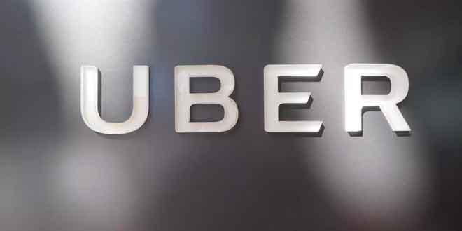 Как стать водителем Uber в Днепре