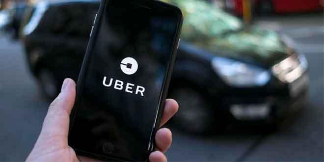 Как Uber в Киеве меняет такси к лучшему