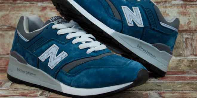 Кроссовки — современная обувь нового поколения