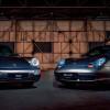 Porsche продаст 20 идеально отреставрированных автомобилей
