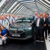 Началось производство SEAT Tarraco на заводе VW в Вольфсбурге