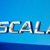 Skoda выбрала название Scala для замены Rapid