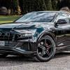 Первый тюнинг Audi Q8. Отметились спецы ABT Sportsline