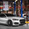 ABT привезла на SEMA 2018 две тюнингованные Audi